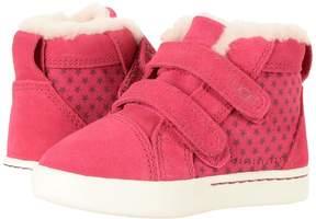 UGG Rennon Stars Girl's Shoes