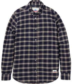 Penfield Corey Check Shirt - Women's