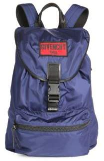 Givenchy Obsedia Moisture-Resistant Backpack