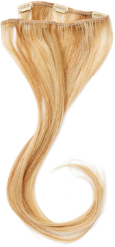 Hairdo. by Jessica Simpson & Ken Paves Golden Wheat 18'' Human Hair Highlight Hair Extension