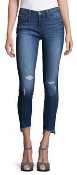 Flying Monkey Distressed Denim Jeans