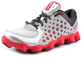 Reebok Atv 19 Round Toe Synthetic Running Shoe.