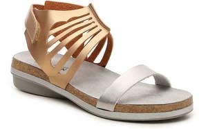 Naot Footwear Women's Mint Wedge Sandal