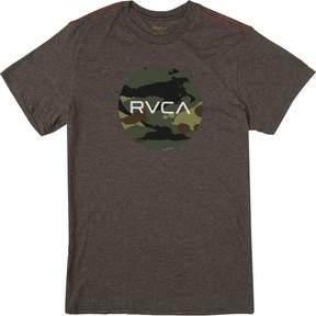 RVCA Stash Motors T-Shirt