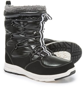 Khombu Alta-V Snow Boots - Waterproof, Insulated (For Women)