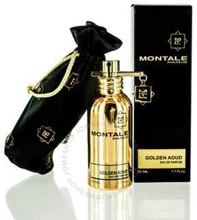 Montale Golden Aoud EDP Spray 1.7 oz (50 ml) (u)