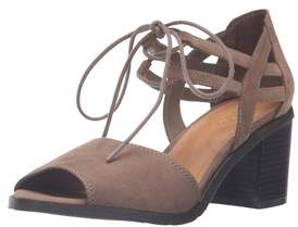 Mia Womens Luella Open Toe Casual Espadrille Sandals.