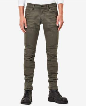 G Star Men's 5620 3D Super Slim-Fit Stretch Jeans