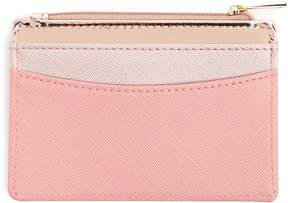 Forever 21 Mini Colorblock Wallet
