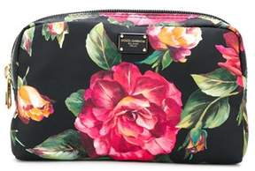 DOLCE-&-GABBANA - HANDBAGS - MAKEUP-TRAVEL-BAGS