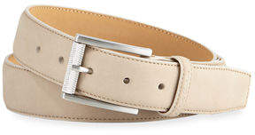 Robert Graham Lorne Leather Belt