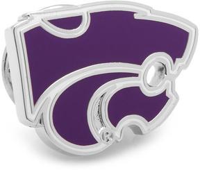 Ice Kansas State University Wildcats Lapel Pin