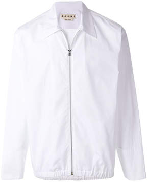 Marni shirt jacket