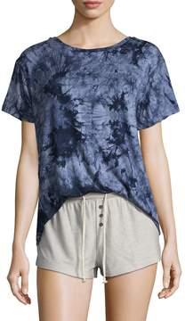 C&C California Women's Open Back T-Shirt