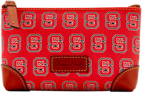 NCAA NC State Cosmetic Case