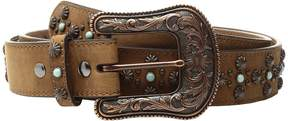 Ariat Nailhead Belt Women's Belts