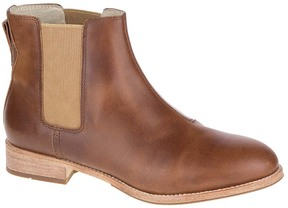 CAT Footwear Brown Sugar Matilda Leather Bootie