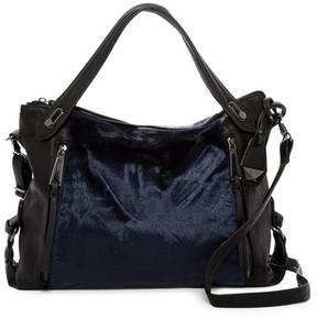 Jessica Simpson Roxanne Faux Leather Crossbody Bag