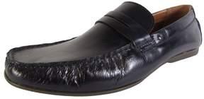 Steve Madden Mens P-Ground Slip On Loafer Shoe
