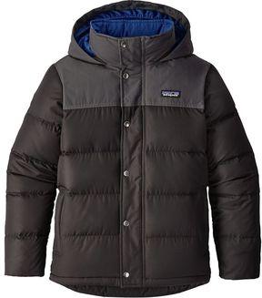 Patagonia Bivy Down Hooded Jacket