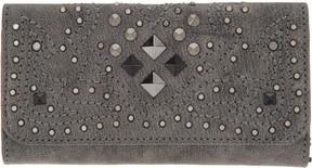 Frye & Co. & co. Leather Deco Wallet - Phoenix