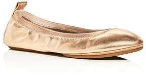 Yosi Samra Samara 2.0 Ballet Flats