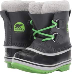 Sorel Yoot Pac TP Boys Shoes
