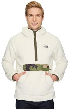 The North Face Campshire Pullover Hoodie Men's Sweatshirt