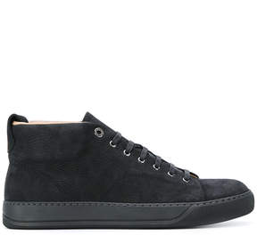 Lanvin mid-top sneakers