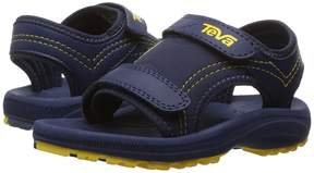 Teva Psyclone 4 (Toddler)