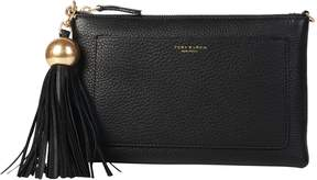 Tory Burch Pouch - BLACK - STYLE