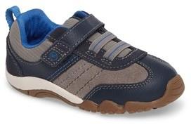 Stride Rite Boy's Srt Prescott Sneaker