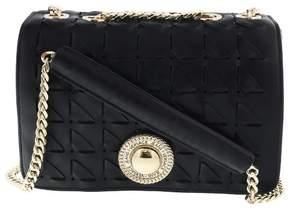 Versace EE1VRBBD4 Black Shoulder Bag