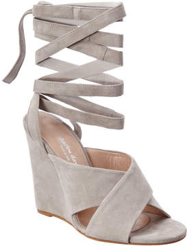 Charles David Quest Wedge Sandal