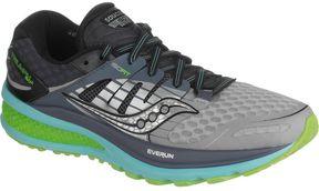Saucony EVERUN Triumph ISO 2 Running Shoe