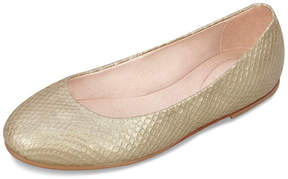 Bloch Girls' Miriam Ballet Flat