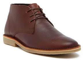 Crevo Hiller Leather Chukka Boot