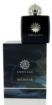 Amouage Memoir EDP Spray 3.3 oz (100 ml) (w)
