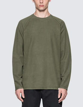 Norse Projects Victor Brushed Crewneck