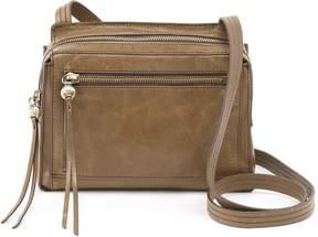 Hobo Hunter Crossbody Bag
