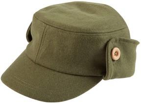 Alternative Apparel Fidel Flap Hat