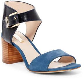 Louise et Cie Kapri Block Heel Sandal