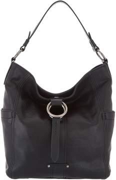 Frye & Co. & co. Leather Hobo Bag - Adelaide