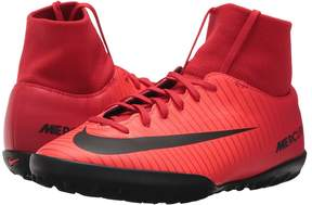 Nike MercurialX Victory VI CR7 Dynamic Fit Artificial Turf Soccer Boot Kids Shoes