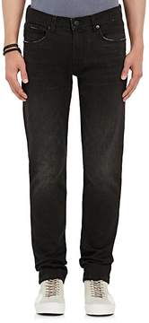 J Brand Men's Tyler French Terry Slim Jeans