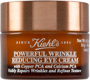 Kiehl's Since 1851 Powerful Wrinkle Reducing Eye Cream, 0.5 oz.