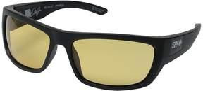 Spy Optic Dega Athletic Performance Sport Sunglasses