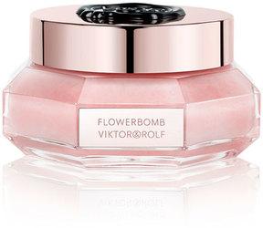 Viktor & Rolf Flowerbomb Sugar Body Scrub, 7.0 oz./ 200 mL