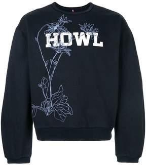 Oamc Howl sweatshirt