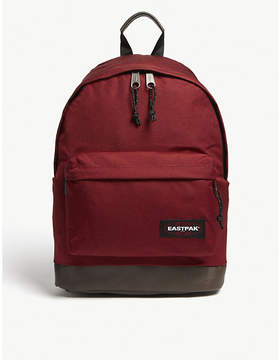 Eastpak Red Wyoming New Era Backpack